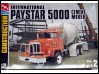 International Paystar 5000 Cement Mixer