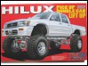 Toyota Hilux Pickup Lifted