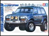Toyota Land Cruiser 80 with Sport Option