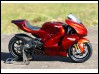 Ducati Desmosedici Red Dimond